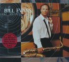 BILL EVANS (SAX) Soul Insider album cover
