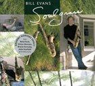 BILL EVANS (SAX) Soulgrass album cover