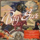 BILL FRISELL Big Sur album cover