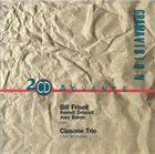 BILL FRISELL Bill Frisell, Clusone Trio ‎: Live & I Am An Indian album cover