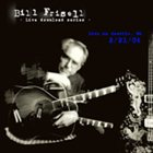BILL FRISELL Live Download Series 3: Live in Seattle, WA - 02/21/06 album cover