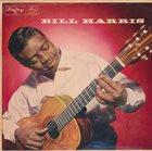 BILL HARRIS (GUITAR) Bill Harris album cover