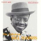 BILL HARRIS (GUITAR) Fabulous Bill Harris album cover