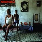 BILL LASWELL Imaginary Cuba Album Cover