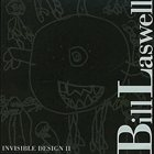 BILL LASWELL Invisible Design II Album Cover
