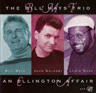 BILL MAYS An Ellington Affair album cover