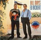 BILL MAYS Bill Mays & Ed Bickert : Concord Duo Series, Volume 7 album cover