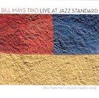 BILL MAYS Live at Jazz Standard album cover