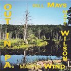 BILL MAYS Out in Pa album cover