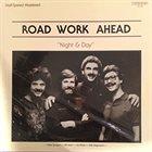 BILL MAYS Road Work Ahead : Night & Day album cover