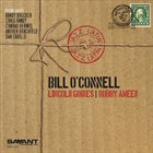 BILL O'CONNELL Jazz Latin album cover