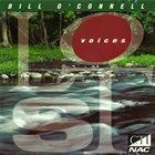 BILL O'CONNELL Lost Voices album cover