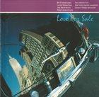 BILL O'CONNELL Love For Sale album cover