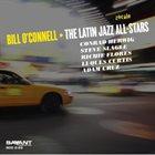 BILL O'CONNELL Zócalo album cover