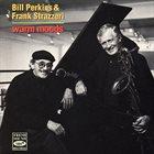 BILL PERKINS Bill Perkins, Frank Strazzeri : Warm Moods album cover