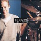 BILL STEWART Snide Remarks album cover