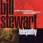BILL STEWART Telepathy album cover