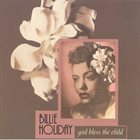 BILLIE HOLIDAY God Bless the Child (1995) album cover
