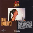 BILLIE HOLIDAY Jazz & Blues Collection Vol. 14 album cover