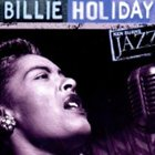 BILLIE HOLIDAY Ken Burns Jazz: Definitive Billie Holiday album cover