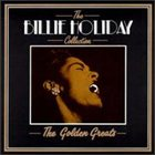 BILLIE HOLIDAY The Billie Holiday Collection album cover