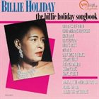 BILLIE HOLIDAY The Billie Holiday Songbook album cover