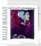 BILLIE HOLIDAY The Complete Verve Studio Master Takes album cover
