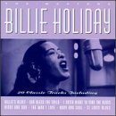 BILLIE HOLIDAY The Masters album cover