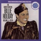 BILLIE HOLIDAY The Quintessential Billie Holiday, Volume 6: 1938 album cover