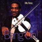 BILLY BANG Bang on! album cover