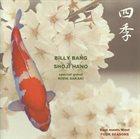 BILLY BANG Billy Bang / Shoji Hano : Four Seasons - East Meets West album cover