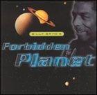 BILLY BANG Billy Bang's Forbidden Planet album cover