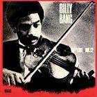 BILLY BANG Outline No.12 album cover