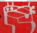 BILLY BANG Prayer For Peace album cover