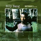 BILLY BANG Vietnam the Aftermath album cover