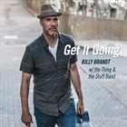 BILLY BRANDT Get It Going album cover