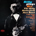 BILLY BUTTERFIELD Billy Plays Bix album cover
