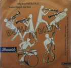 BILLY BUTTERFIELD Duell In Dixie album cover