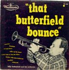 BILLY BUTTERFIELD That Bounce album cover