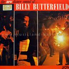 BILLY BUTTERFIELD The New Dance Sound Of album cover