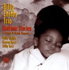 BILLY CHILDS Bedtime Stories : A Tribute to Herbie Hancock album cover