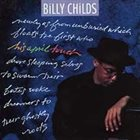 BILLY CHILDS His April Touch album cover