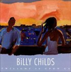BILLY CHILDS Twilight Is Upon Us album cover