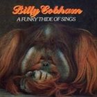 BILLY COBHAM A Funky Thide of Sings album cover