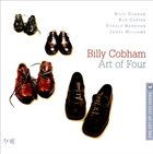 BILLY COBHAM Art of Four album cover