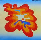 BILLY COBHAM B.C. album cover