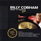 BILLY COBHAM Drum & Voice 2 album cover