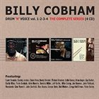 BILLY COBHAM Drum 'N' Voice,Vol.1-4 album cover