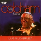 BILLY COBHAM Live In Leverkusen album cover