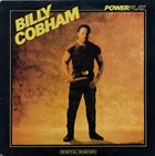 BILLY COBHAM Powerplay album cover